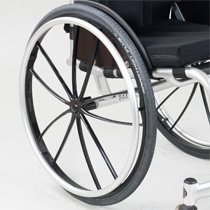Decon drivhjul