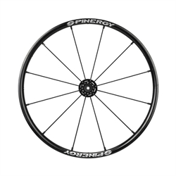 Spinergy LX, sort